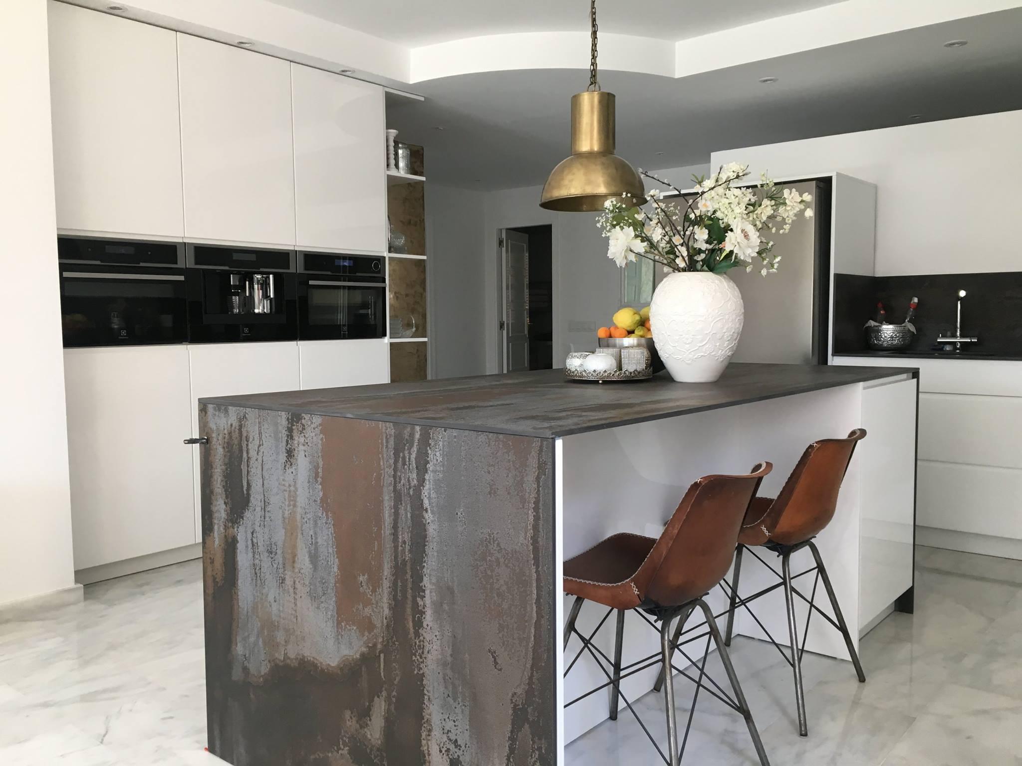 Cocinas - Allobe Mobiliario