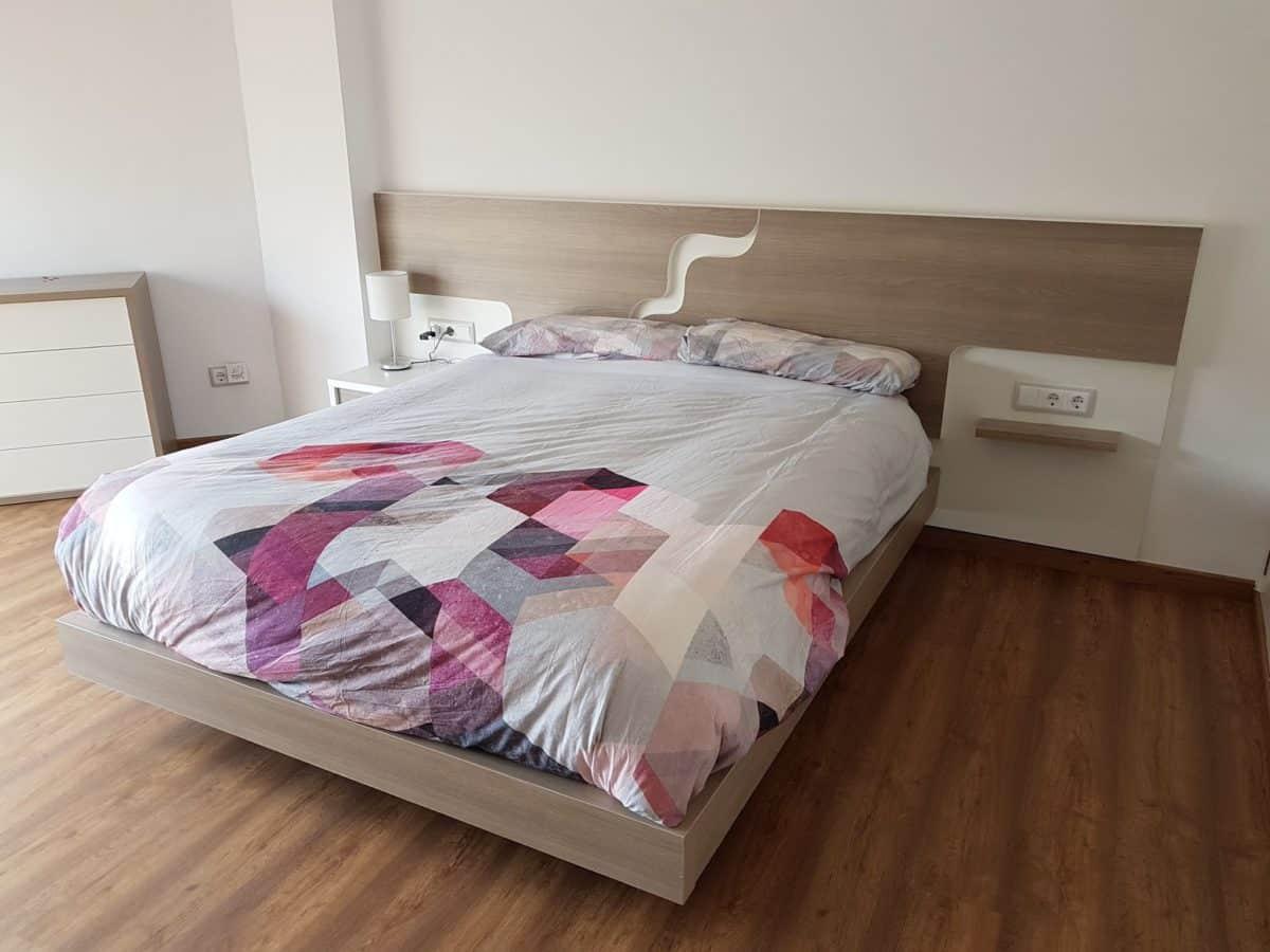 Dormitorios Allobe Mobiliario Mallorca