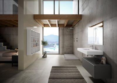 Baños de diseño y muebles en Mallorca