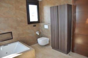 Bano estilo clasico 1. Los mejores baños en Mallorca.